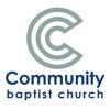 Community Baptist Church - Ardmore, AL