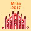 Милан 2017 — офлайн карта, гид, путеводитель!