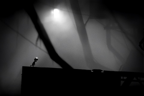 LIMBO screenshot 4