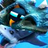 download GROW AND BEAST: FISH SIMULATOR