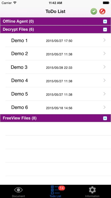 download D-Security Viewer apps 3
