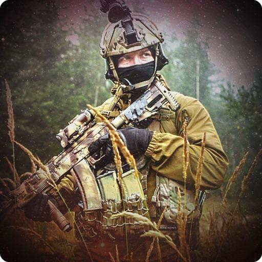 Tango Commando Assault iOS App