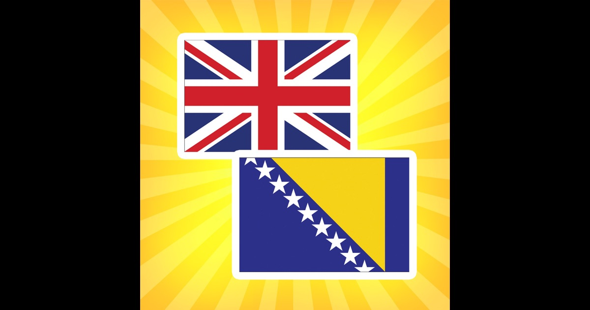 Download Bosnian English Translation And Dictionary App For