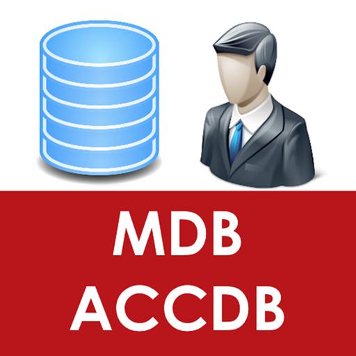 ACCDB MDB Database Manager