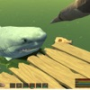 Raft Survival Evolve Simulator