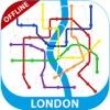 OJP London - Offline Journey Planner