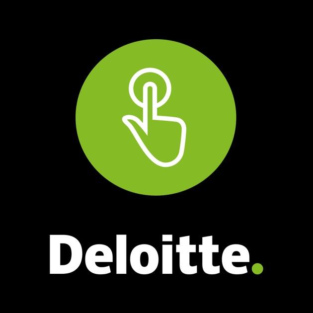 Deloitte On Technology on the App Store