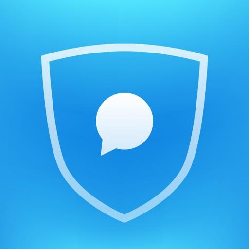 可信 – 私密微信+隐私保险箱: 安全电话,私密短信,私密朋友圈,私密照片与视频,机密文档,私密笔记,密码管理器