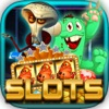 Alien Casino Adventure Slots