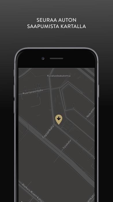 iPhone-näyttökuva 3