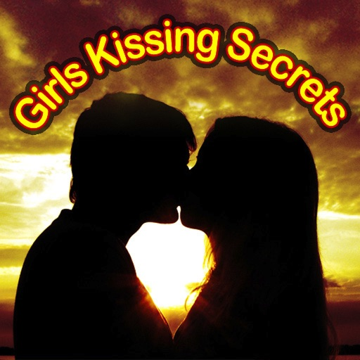 Girls Kissing Secrets iOS App