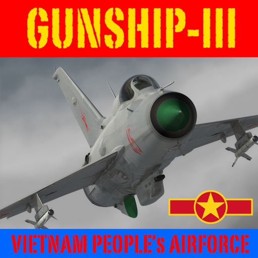 Gunship III - Combat Flight Simulator - VPAF