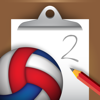 iStatVball 2 iPad Edition