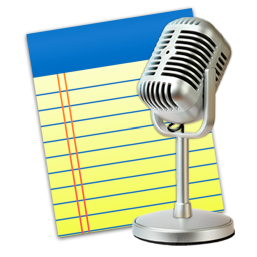 AudioNote - Notepad and Voice Recorder For Mac