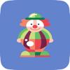 Circus Sticker Pack App