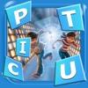 The Genius Files - Pop the Pic genius game