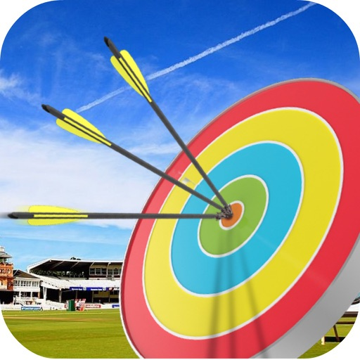 Shoot Bow Archery Sea iOS App