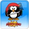 Penguin Lifemoji - Funny Emoji for Messaging