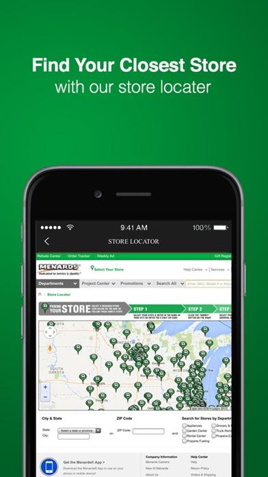Screenshot of MM Countertops5