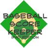 Baseball Score Keeper iPad Edition