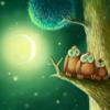 Furkan Sonmez - Moonlight Alphabet Learning artwork