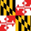 Maryland Stickers for iMessage