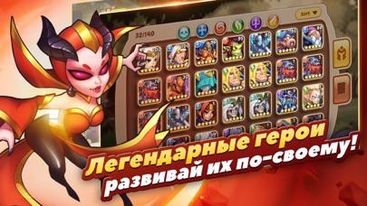 Idle Heroes - Idle Games Скриншоты3