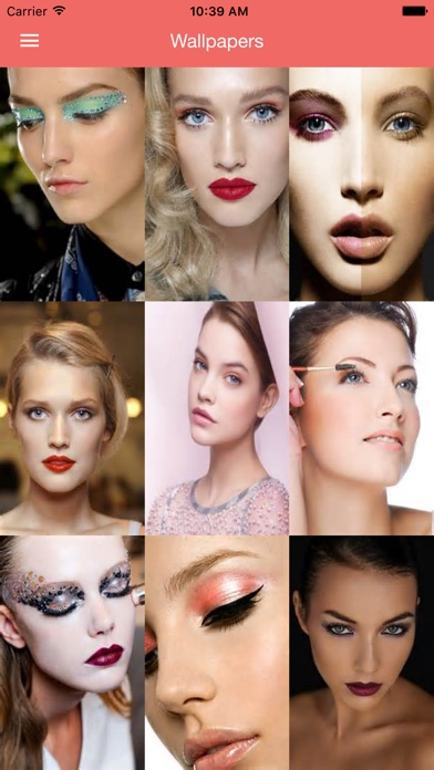 download Stylish Eye Makeup Designs, Best Eye Shadows Ideas apps 0