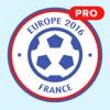 ЕВРО Франция 2016 Pro / результаты  Euro 2016