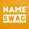 Name Swag - Animated Name to GIF Focus N Filter twitter