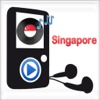 Singapore Radio Stations - Best Music/News FM radio
