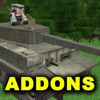 Trending AddOns For Minecraft PE Applications gratuit pour iPhone / iPad