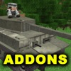 Trending AddOns For Minecraft PE app free for iPhone/iPad