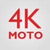 4K Moto App