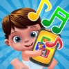 My First Baby Phone Games for Babies phone