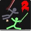 Stickman Warriors 2 Epic