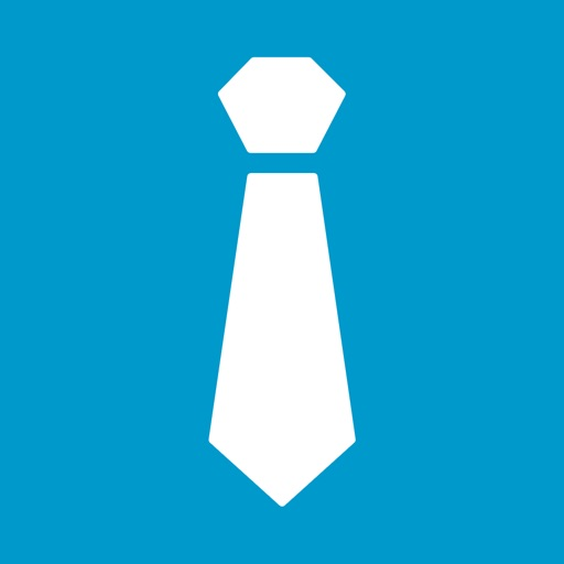 掌上领带指南:Pocket Tie Guide – Easy Necktie knot