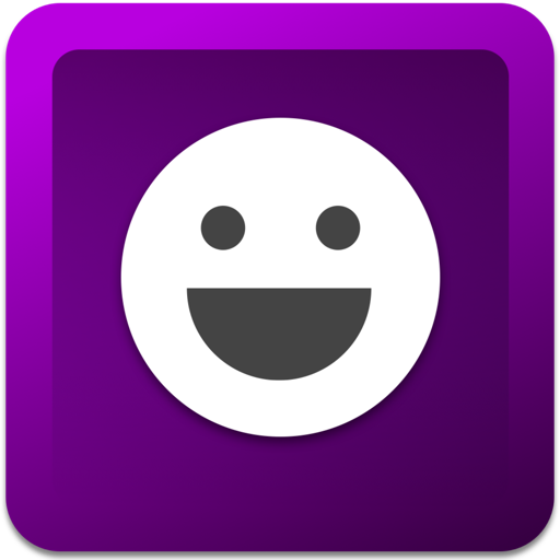 MessengerApp for Yahoo Mac OS X