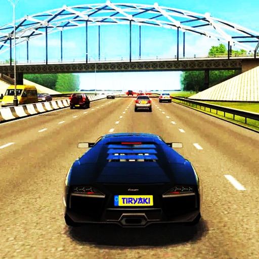 Real City Car Driving Sim 2017 images