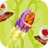 Game Rocket: Magic Valley mp3 rocket player