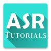 ASR Tutorials Wiki