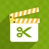 Video Trimmer-Trim video Video editor & Cut clip