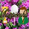 Les principaux Open Golf Autocollants: Championnat