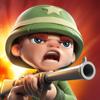 Boom Force: Multiplayer Krieg Spiele