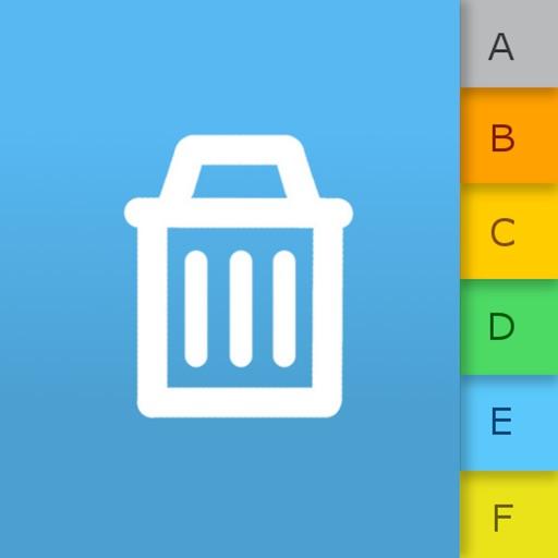轻松删除:Delete Contacts and Duplicates – Easy Delete【通讯录管理】