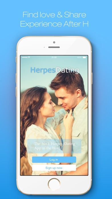 Herpes dating canada