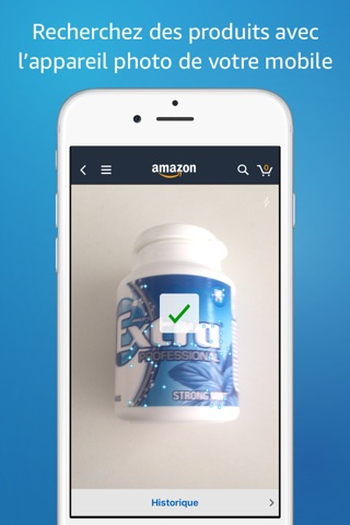 Amazon – Shopping made easy screenshot 2