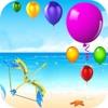 The Ballon Blaster : Real Archery Game