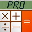 Calculator - eCalcu PRO icon