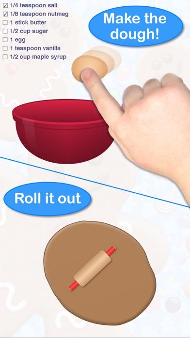 Cookie Doodle Screenshot